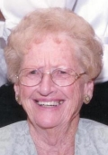 Ruthe Louise Greenup Liebert Deceased Delphi In Indiana