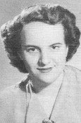 Betty Joanne Hughes (Shockley)