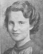 Mary Lucille Clawson (Fisher)